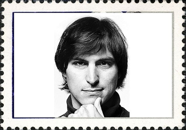 Steve Jobs to be commemorated with a US postage stamp in 2015: Report