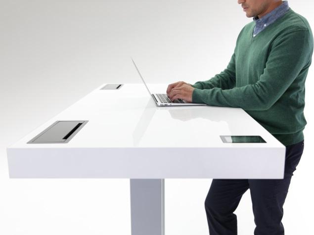 Stir Kinetic Review: The 'Smart' Desk