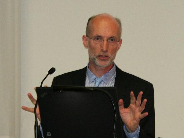 IBM physicist wins tech 'Nobel' for spintronics revolution in big data