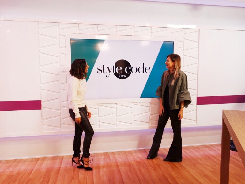 Amazon's First Live TV Program Is About Fashion