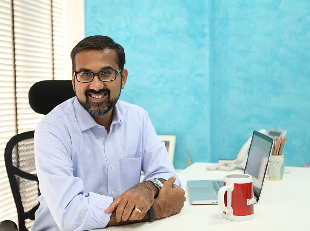Personally Tech With U2opia Mobile Founder Sumesh Menon