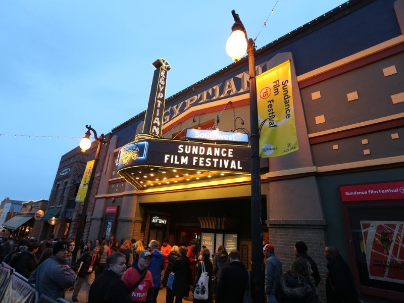 Sundance Film Festival Embraces Virtual Reality