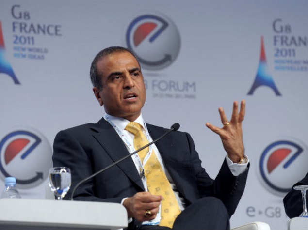 Government Should Make More Spectrum Available: Bharti's Mittal