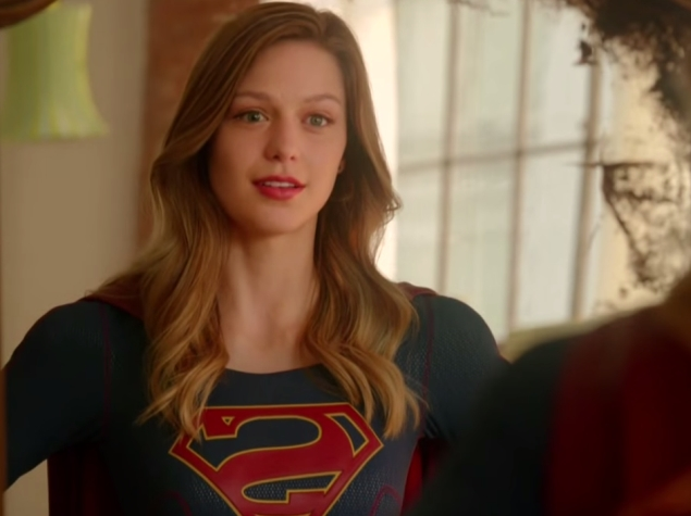 In the New Supergirl Trailer, the Devil Wears Kryptonite