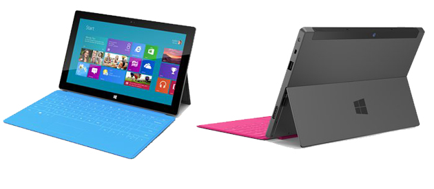 Microsoft to fight piracy in China with Surface