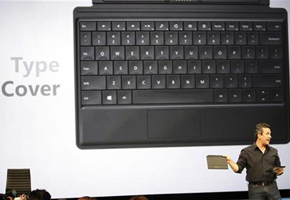 Microsoft Surface may be Wi-Fi only on launch: Report
