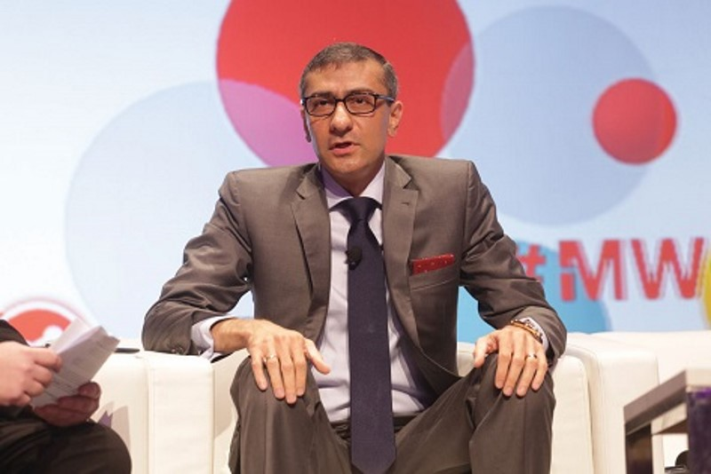 5G Network Pickup Could Begin as Early as 2017, Says Nokia CEO