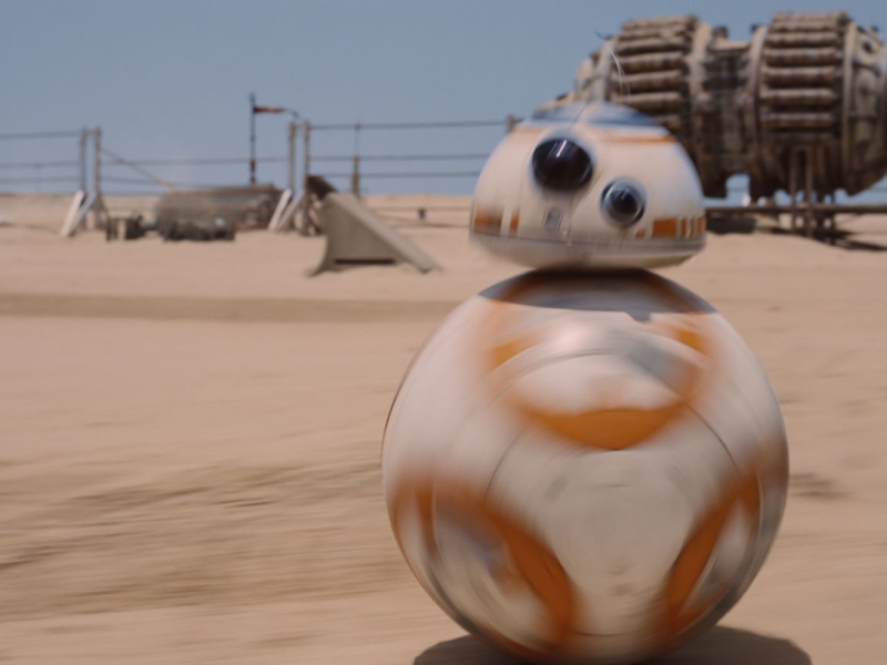 Star Wars: The Force Awakens Could Suck. Here's How.