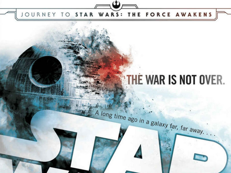 Star Wars: Aftermath Follows 'Jedi', But Doesn't Connect to 'Awakens'