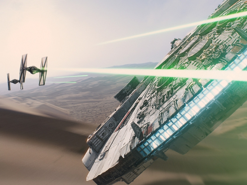 Star Wars Movies, Ranked From the Worst to the Best