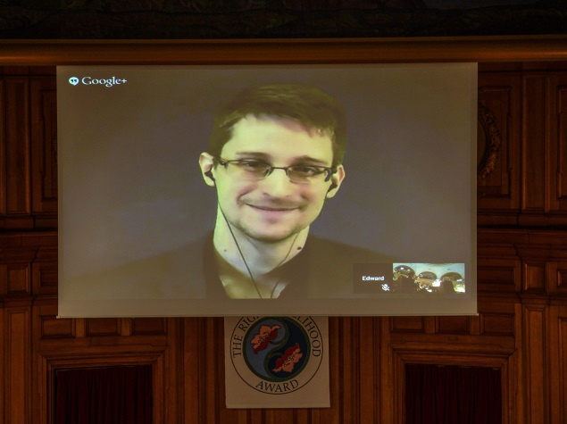 Snowden Revelations Costly for US Tech Firms: Study