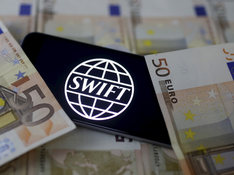 Swift to Unveil New Security Plan After Hackers' Heists