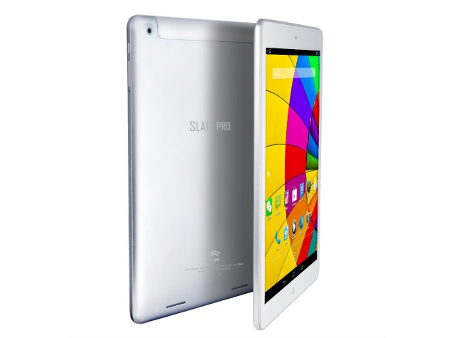 Swipe Slate Pro With 9.7-Inch Display, Voice Calling Launched at Rs. 9,654