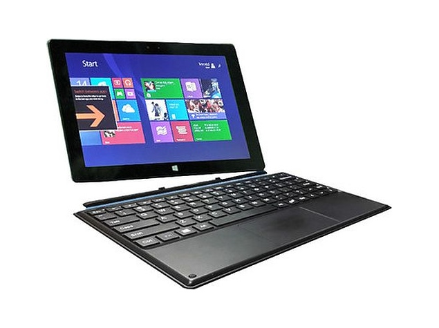 Swipe 'Ultimate' Tablet-Cum-Laptop Hybrid With Windows 8.1 Launched at Rs.19,999