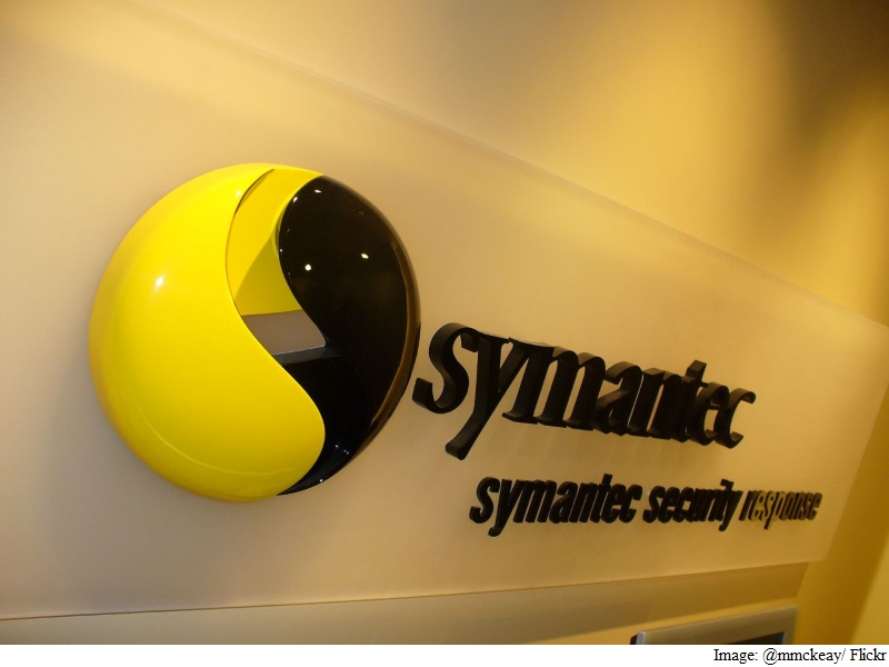Symantec Says CEO Michael Brown to Step Down