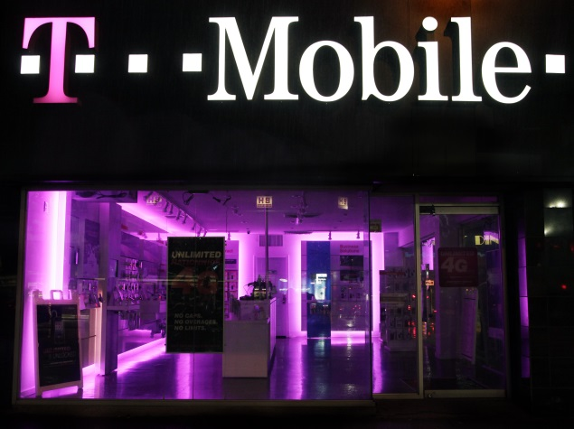 France's Iliad Drops Bid for T-Mobile