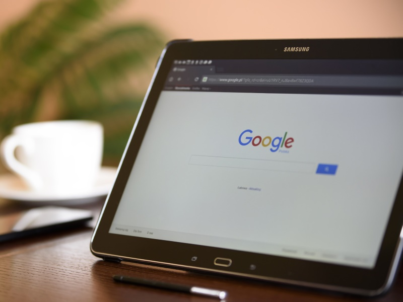 Google Faulted for Racial Bias in Image Search Results for Black Teenagers