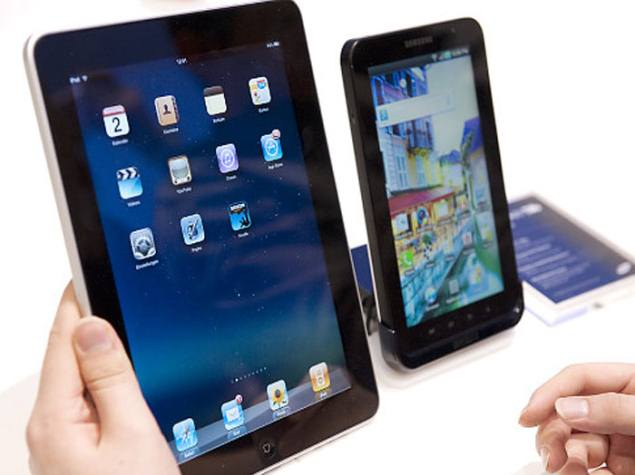 How a Little-Known Rule Hurt Tablet Sales in India; but Is a Turnaround Near?