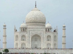 Taj Mahal Vulnerable to Pollution, No Study on Other Monuments Yet: Government