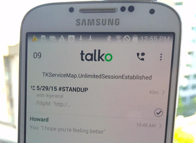 Microsoft Acquires Ray Ozzie's Communication Tool Talko to Bolster Skype