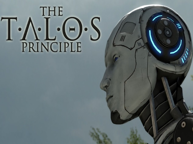The Talos Principle and the Philosophy of Gaming