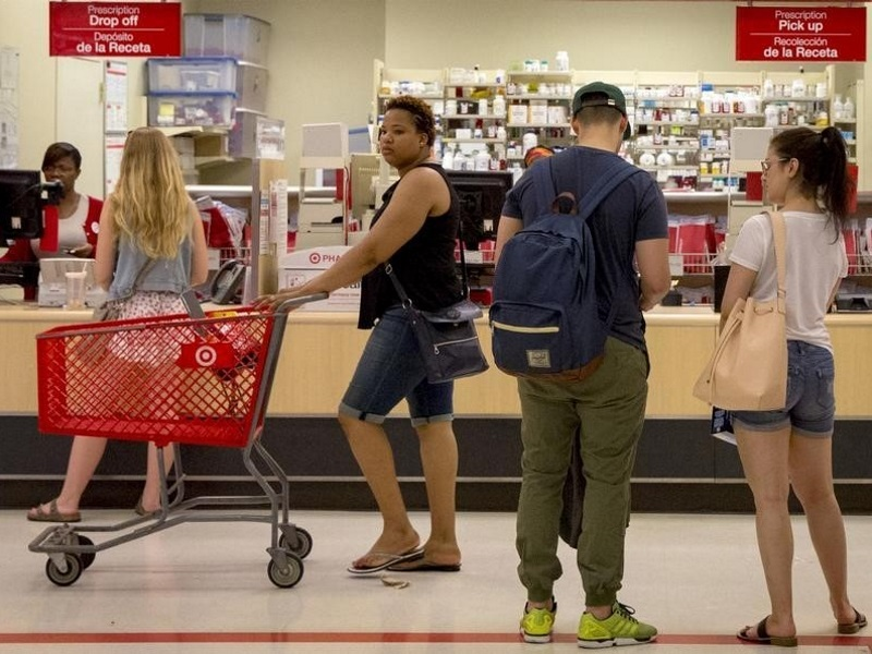 Target to Match Online Prices With Online Rivals