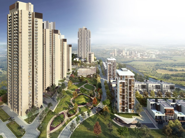 Tata Housing Says Received Rs. 130 Crores of Bookings During GOSF
