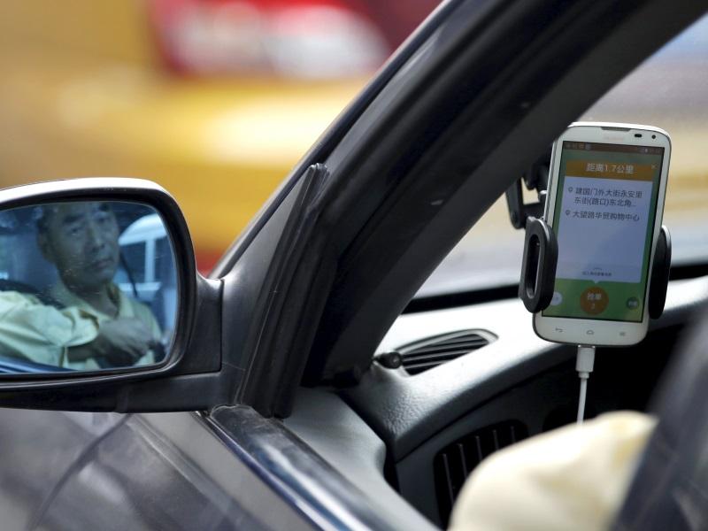 China's Didi Kuaidi Firms Up Anti-Uber Alliance, Invests in Ola