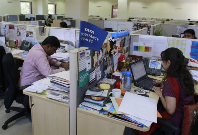 TCS planning to increase hiring after posting strong quarterly profits