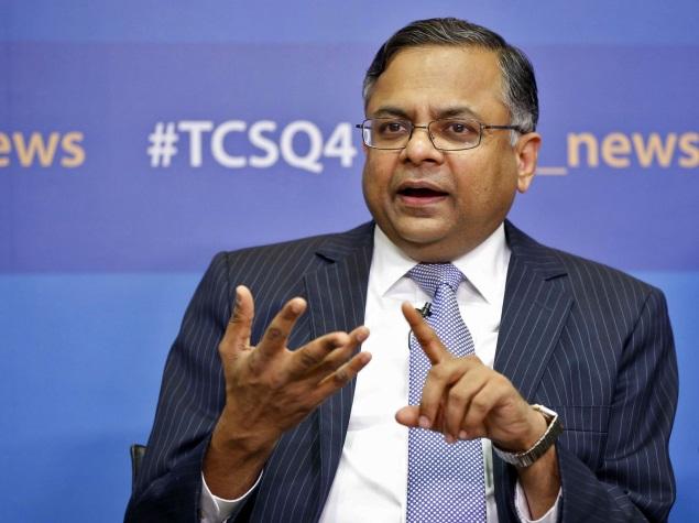 TCS net profit rises 51.5 percent, beats estimates