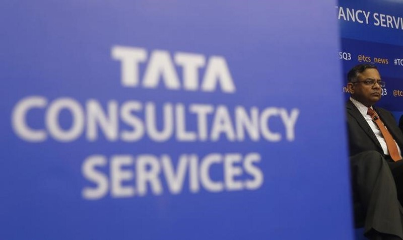 India's TCS to Appeal $940 Million US Court Damages
