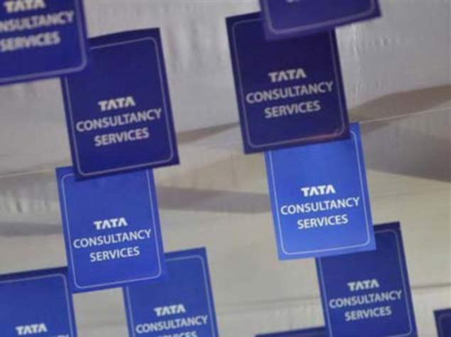 TCS Reports Strong Profits on Growth in US, Europe Markets
