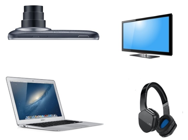 Tech Deals of the Week: Laptops, Headphones, Camera Phone, and More