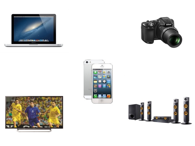 Navratri Special Tech Deals of the Week: Massive Discounts Everywhere