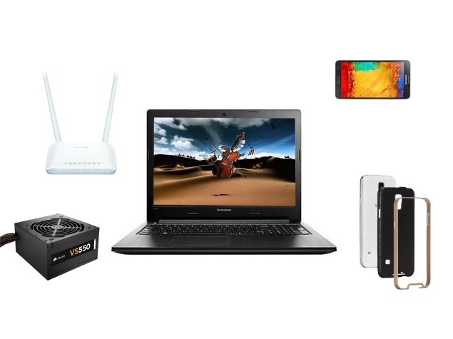 Tech Deals of the Week: A Budget Laptop, 802.11ac Router, and More