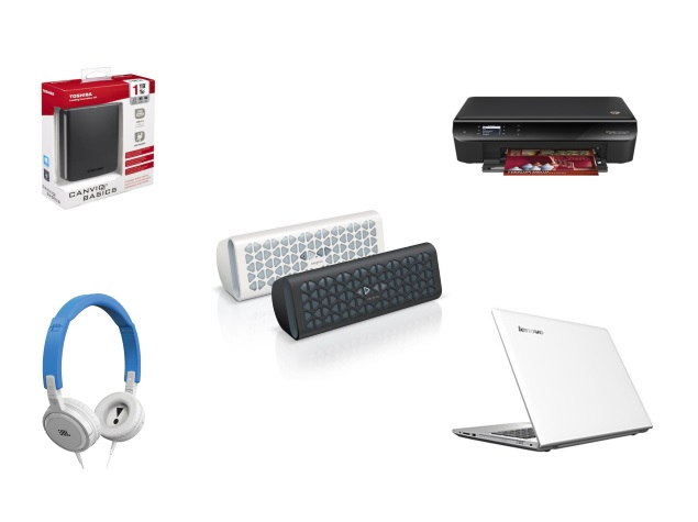 Tech Deals of the Week: Save Big on Laptops, Printers, Speakers, More