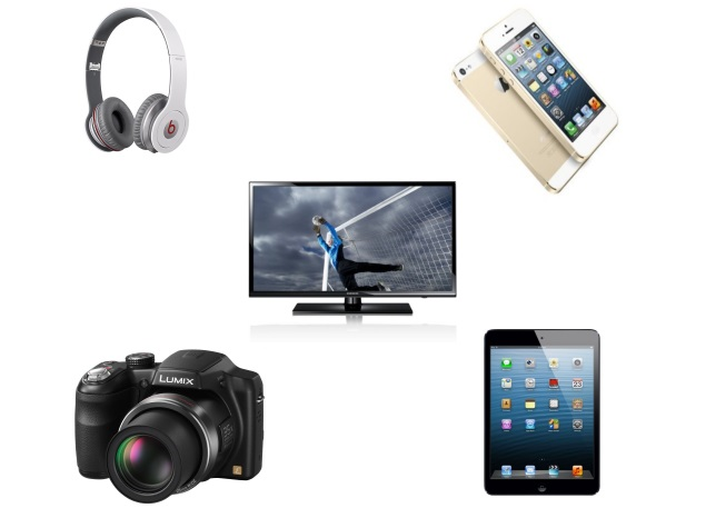 Tech Deals of the Week: iPad mini, Big Screen TVs, Beats Headphones, and More