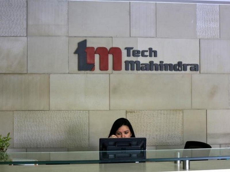 Tech Mahindra Drops Out of Payments Bank Race