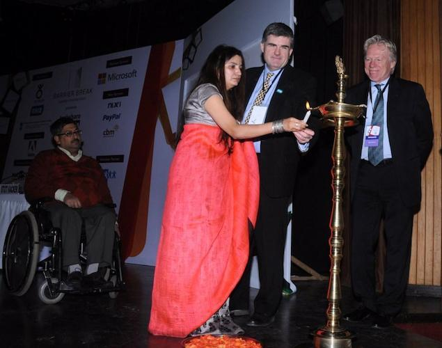 Techshare India debates if technology is doing enough for the differently-abled