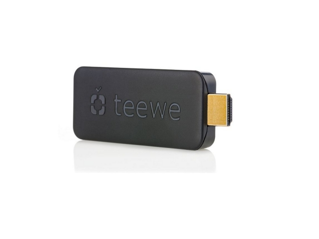 Teewe 2 Review: Plug and Play Streaming Media Player