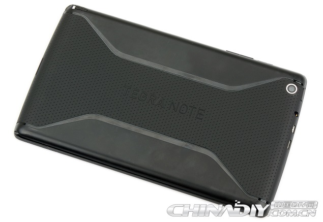Nvidia Tegra Tab 7 Android tablet's high-resolution images surface online