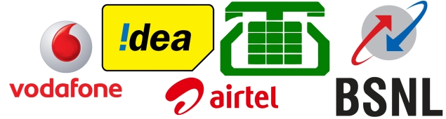Government demands Rs. 23k crore from telcos for excess spectrum