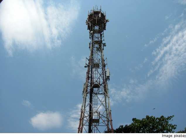 'Telecom Companies Directed to Produce Mobile Tower Details in a Week'