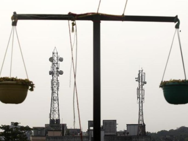 Telecom Services Likely To Be Disrupted In Bengaluru Over Payment Issues