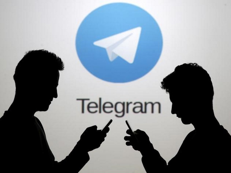 Telegram Responds to Report of Massive Hack