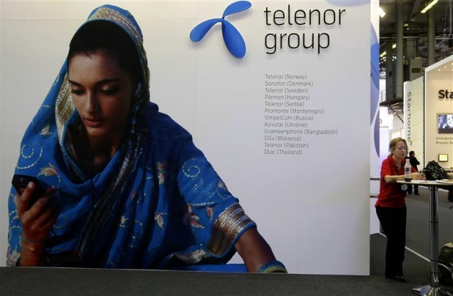 Telenor allowed to offset Rs. 1,660 crore in spectrum cost