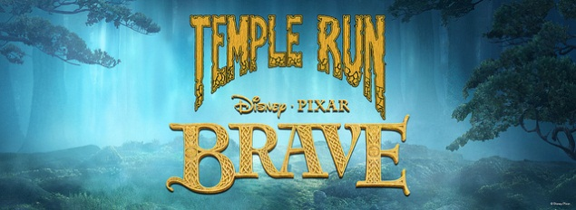 Temple Run: Brave coming to iOS, Android on June 14