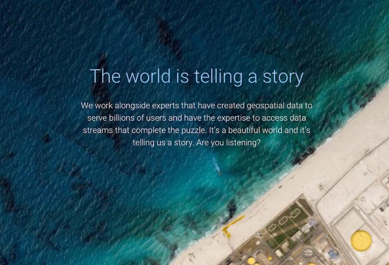Google Renames Satellite Subsidiary 'Skybox Imaging' to 'Terra Bella'
