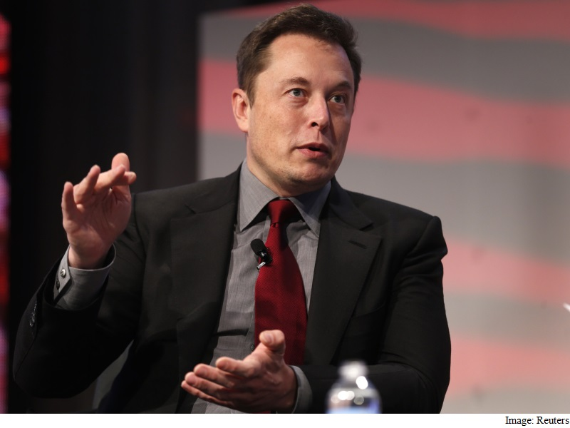 Tesla CEO Says May Source Samsung Battery for Energy Storage Products