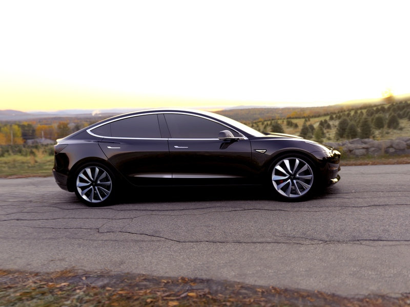No, You Are Not Saving the Environment by Driving a Tesla